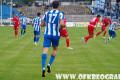 OFK Beograd - FK Radnički 2-1 (2-0)