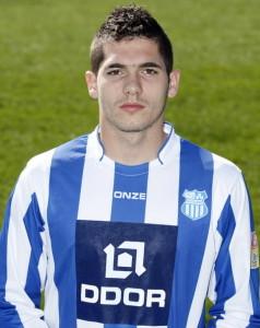 Aleksandar Jesic 2014