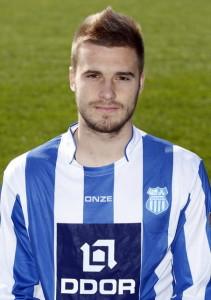 Bogdan Planic 2014