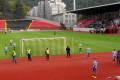 FK Sloboda - OFK Beograd 2-2 (2-1)