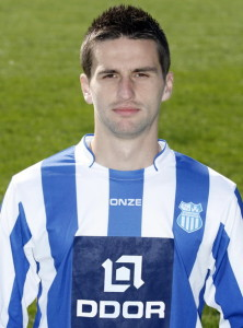 Darko Micevski 2014