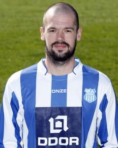 Ivica Jovanovic 2014