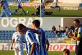 OFK Beograd - FK Sloga 5-0 (2-0)