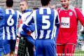 OFK Beograd - FK Spartak 1-0 (0-0)