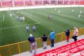ФК Вождовац - ОФК Београд 1-0 (1-0)
