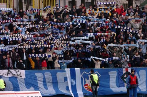 SPORT FUDBAL FOOTBALL SOCCER OFK BEOGRAD PARTIZAN BELGRADE SERBIA