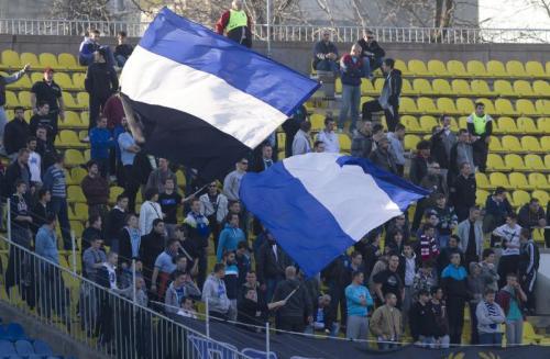 Blue union