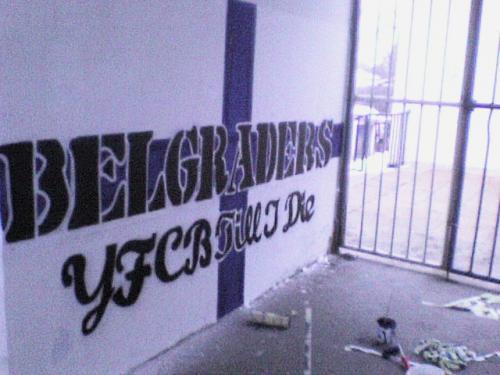 belgraders
